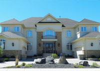 la canada real estate